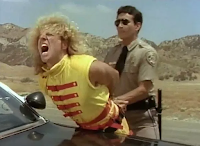 Sammy Hagar, I Can't Drive 55
