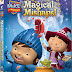Review of Mike the Knight: Magical Mishaps on DVD (Giveaway)