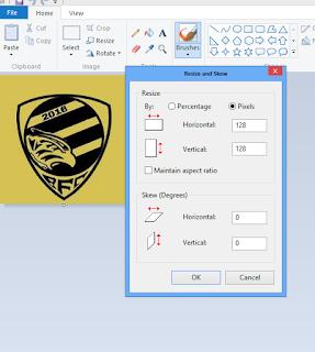 edit emblem atau logo team klub di pes 2013