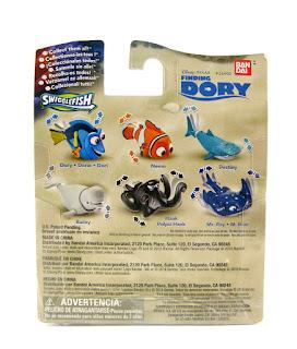 finding dory swigglefish series 2