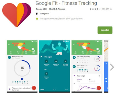 Fiscally Free: How to Get a Free Activity Tracker (a k a