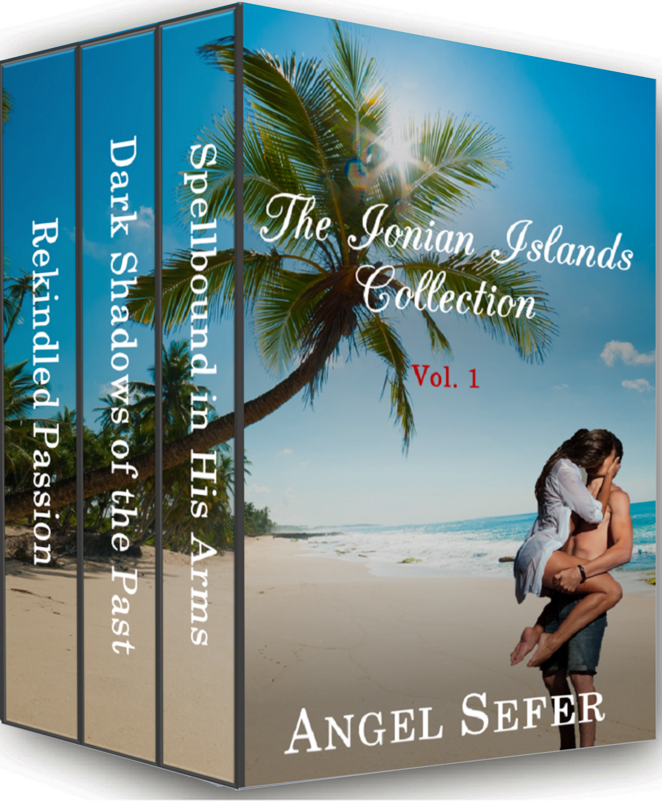 The Ionian Islands Collection Vol. 1