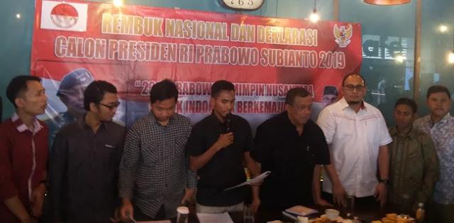 Mantan Panglima TNI: Prabowo Pemimpin Pancasilais