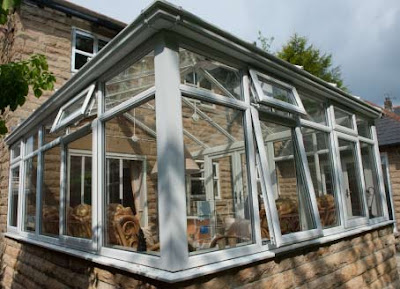 Conservatories from Envy Windows