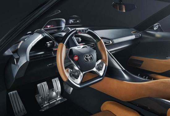 2018 Toyota Supra Price and Specs