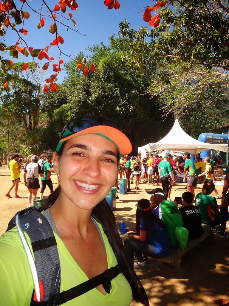 K21 Ilha Grande Trail Race