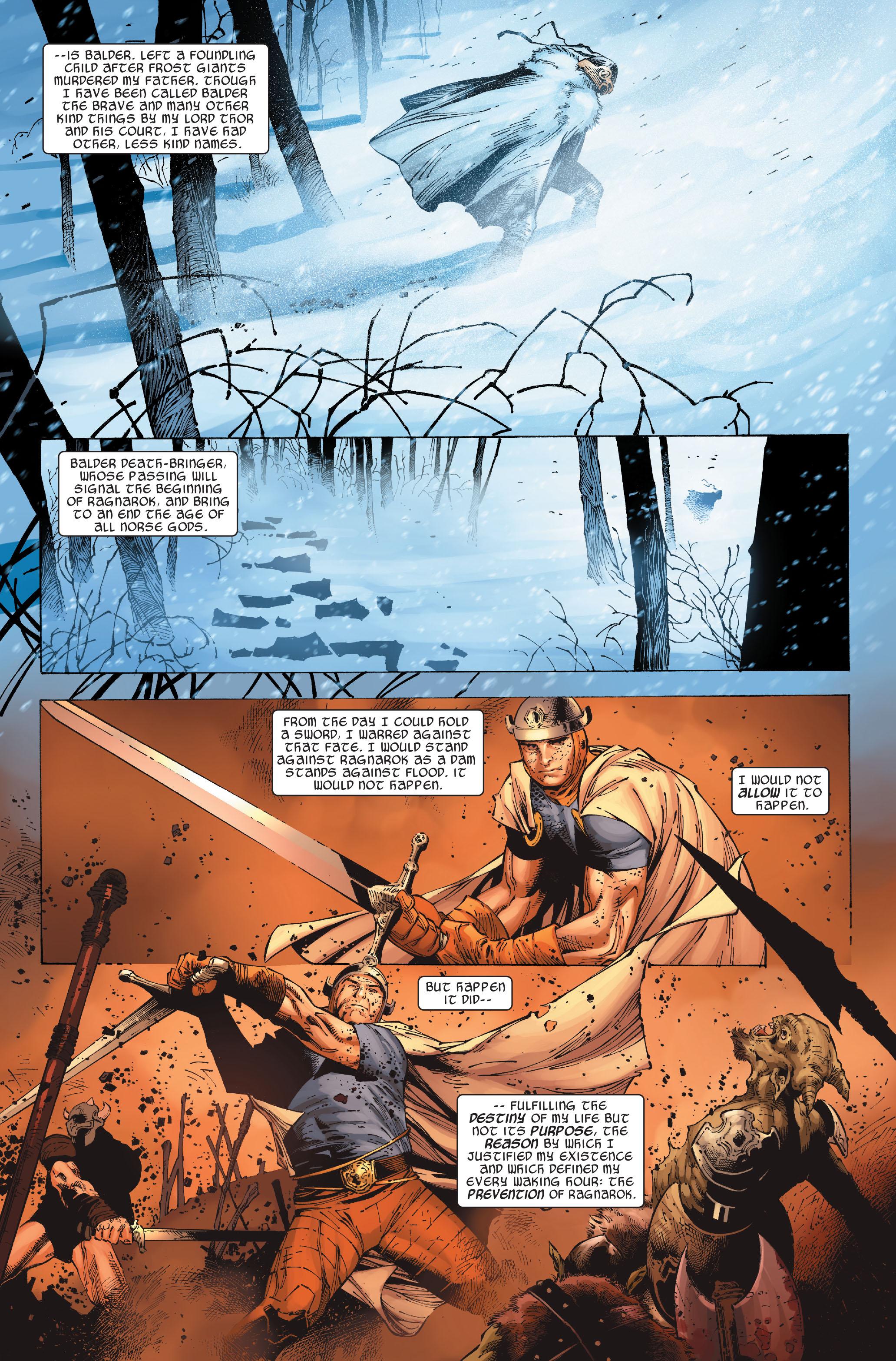 Thor (2007) Issue #9 #9 - English 11