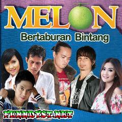 Melon Bertaburan Bintang (2015) Album cover