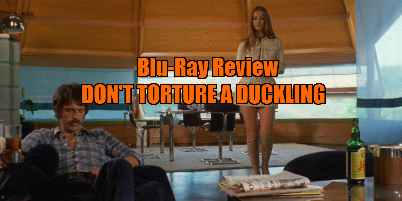 DON'T TORTURE A DUCKLING review