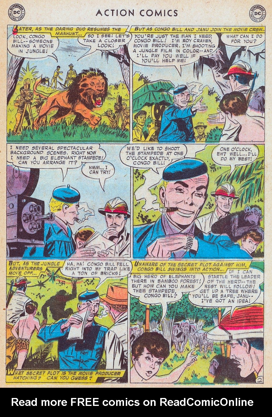Action Comics (1938) 241 Page 18