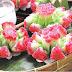 [ INDONESIA FOOD RECIPES] Kue Bikang Mekar (Cakes Bikang Bloom)