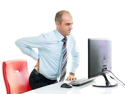 Sciatica: Sciatic Nerve Pain - El Paso Chiropractor
