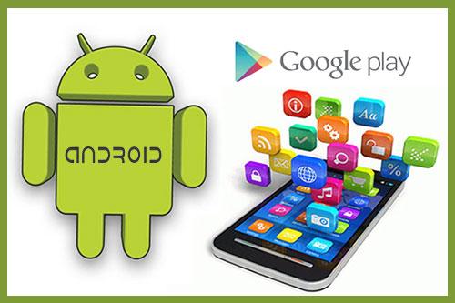 Membeli Aplikasi Android di Google Play Store