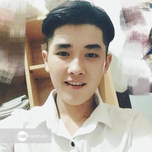 hot face Trần Hoàng 6