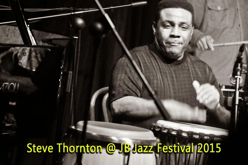 JB Jazz Fest 2015 Photo