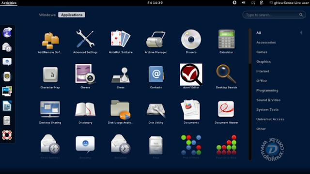 gNewSense Linux 4 Download