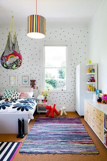 Unisex Children's Bedroom Ideas 6