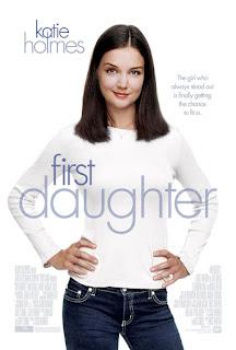 First Daughter (2004) เฟิร์ทส์ ดอเธอร์ ดอกฟ้า…ท้าให้เด็ด [Soundtrack บรรยายไทย]