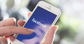 Hasil Penelitian Mengatakan Buka Facebook Lama-lama Bikin Menderita