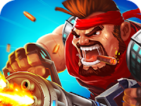 Metal Squad MOD APK v1.2.2 Unlimited Money Terbaru