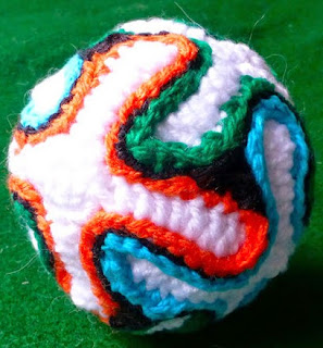 http://www.instructables.com/id/2014-World-Cup-Mini-Match-Ball/