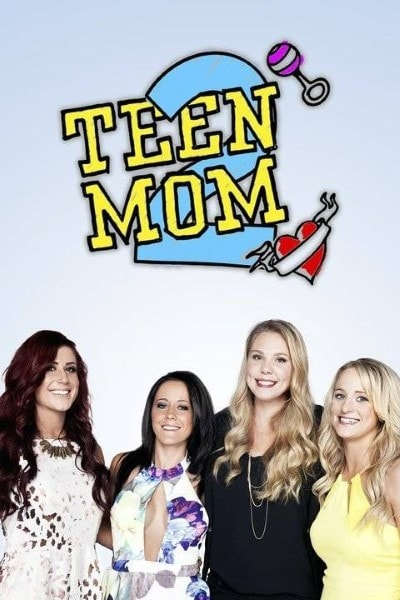 Watch Teen Mom 2 Season 8 Episode 18