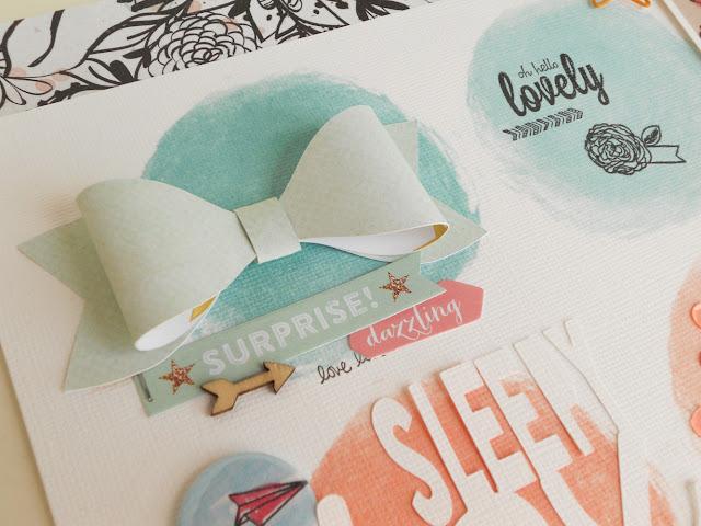 layout sleepy fox dettaglio by kushi | www.kkushi.com
