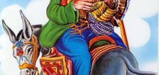 قصص وطرائف جحا الشهيرة