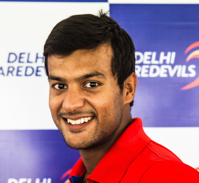 Delhi Daredevils team squads Images