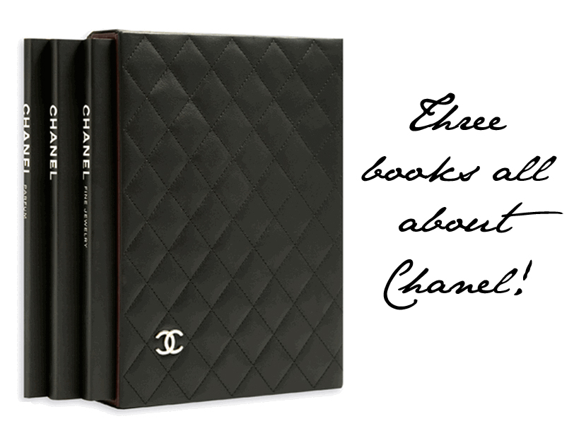chanel and assouline release a 550 coffee table book. Black Bedroom Furniture Sets. Home Design Ideas