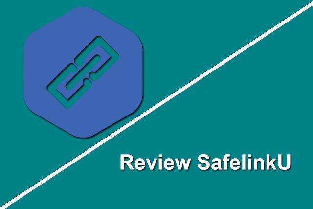 Review Safelinku