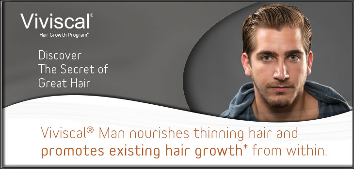 Viviscal Hair
