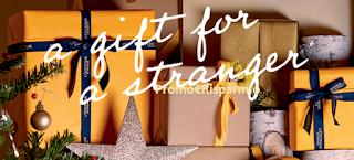 Logo Fai un regalo gratis e vinci anche tu prodotti e Gift card con L'Occitane