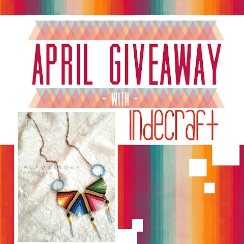 ALERT!! APRIL GIVEAWAY!!!