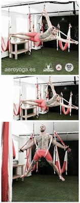 yoga, columpio, pilates, hamaca, trapecio, fitness, trapeze, hammock, balancoire, hamac,acro