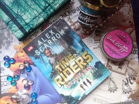 The Pirate Kings #Review
