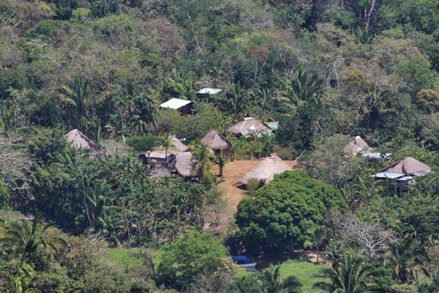 Comunidad Embera