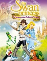 The Swan Princess: The Mystery Of The Enchanted Treasure   Bmovies