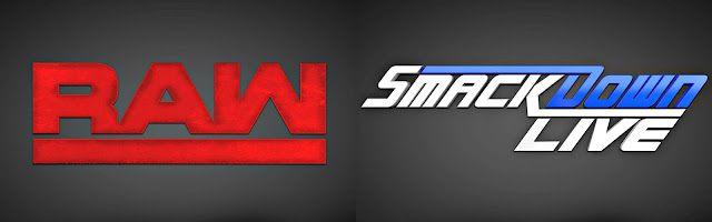 Raw SmackDown Live Draft Superstars WWE Roster