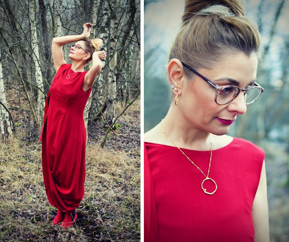 Designer Schmuck aus Finnland, edler Designerschmuck