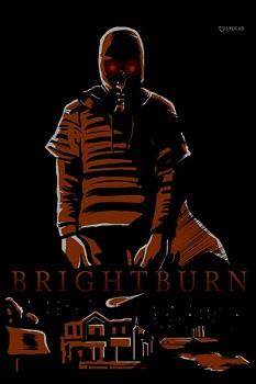 Brightburn – Filho das Trevas (2019) Torrent HD 720p Legendado / Dublado