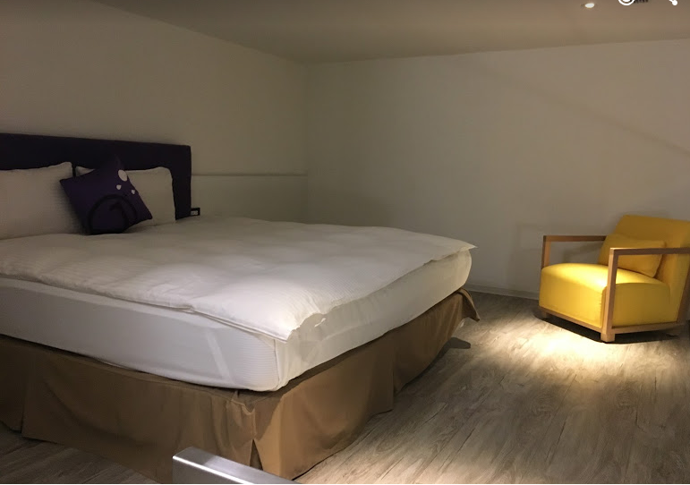 Hotel Seven Taichung Review