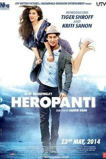 Download Film Heropanti (2014) Subtitle Indonesia