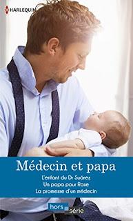 Médecin Et Papa de Meredith Webber PDF