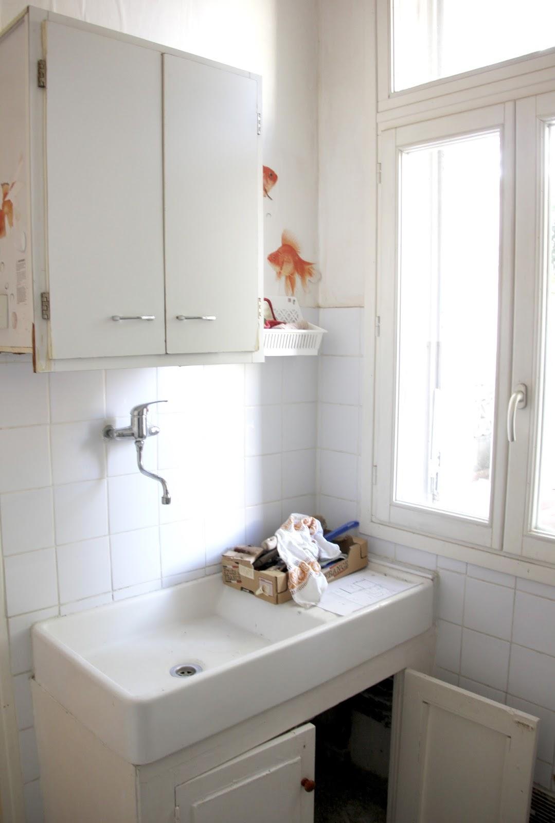 regardsetmaisons r novation cuisine tape 1 changer l. Black Bedroom Furniture Sets. Home Design Ideas