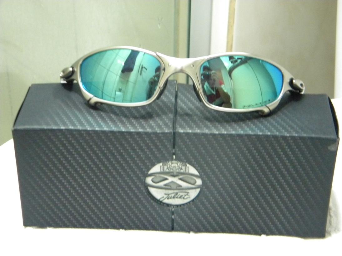 Armações De óculos Oakley   Louisiana Bucket Brigade 0322062000