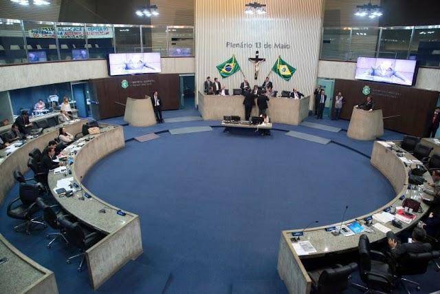 Juiz suspende tramitação da PEC que prevê extinção do TCM
