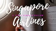Pengalaman Pertama Naik Singapore Airlines (Rute Jakarta - Tokyo - Jakarta)