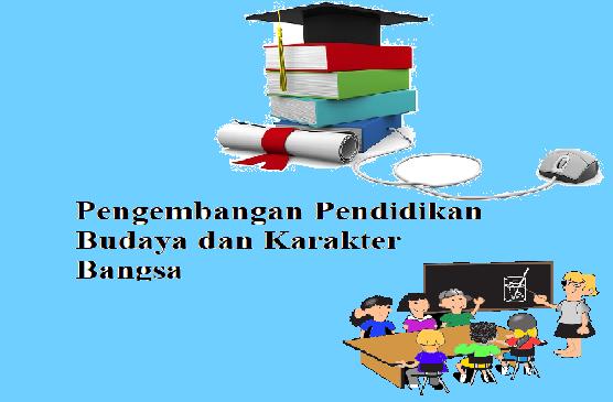 Pengembangan Pendidikan Budaya dan Karakter Bangsa