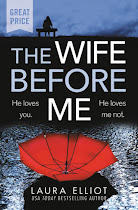 Giveaway - The Wife Before Me